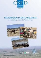 Pastoralism in dryland areas